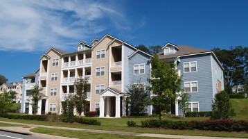 Multi-Family Housing Locksmith Services